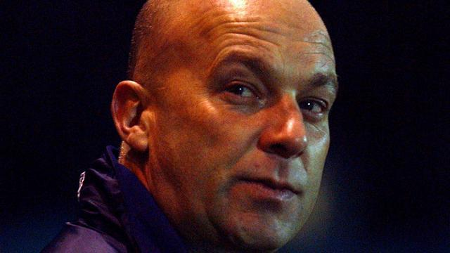 League One - Hartlepool boss Cooper resigns