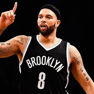 Can D-Will carry Nets to upset?
