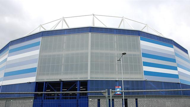 Championship - Cardiff Dragons not associated with club