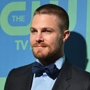'Arrow' Star Stephen Amell in Negotiations for 'Teenage Mutant Ninja Turtles' Sequel