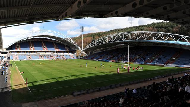 Championship - Huddersfield to assist police over Leeds allegations