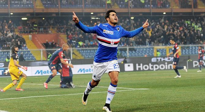 Video: Sampdoria vs Genoa