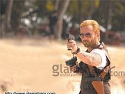 Blonde Saif Ali Khan turns Russian Mafia Lord in zom-com GO GOA GONE