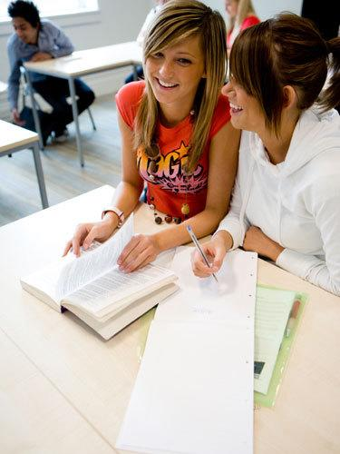 Myth: Take the easiest courses that your high school offers in order to maximize your GPA.