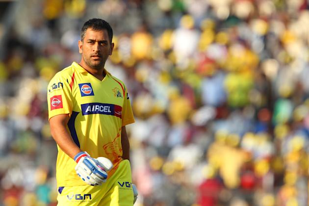 IPL6: Chennai Super Kings vs Kings XI Punjab