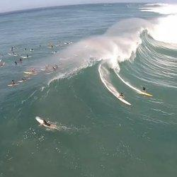 This Is What Hawaii Looks Like Right Now