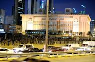 Kuwait's Palace of Justice. Kuwait has released two members of the Al-Sabah ruling family after holding them for two days allegedly over tweets deemed critical of the government, they said on Twitter Saturday