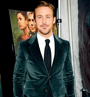 Ryan Gosling's Film Only God Forgives Booed at Cannes