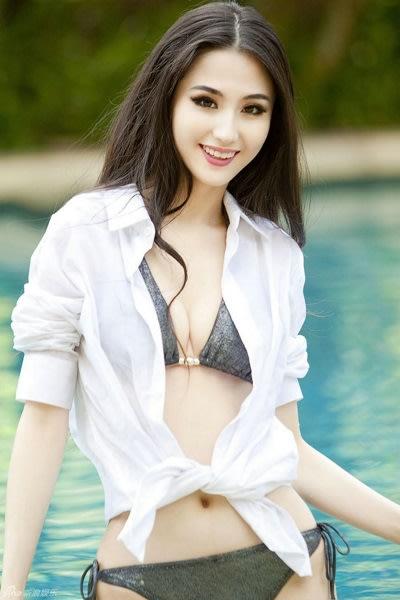 【娛樂星正妹】藍燕/3D肉蒲團爆紅的美女演員