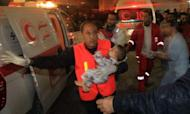 Gaza Rocket Attack Kills Three Israelis
