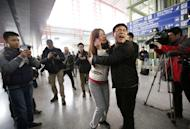 Missing Malaysia Airlines Flight MH370: Passengers' Mobile Phones Ring But Not Answered