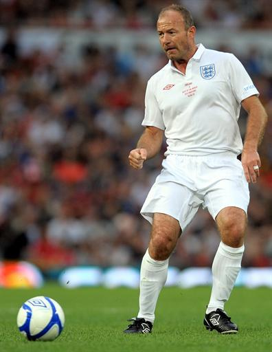 England - Shearer down plays England's chances