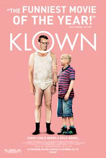 Poster of Klown