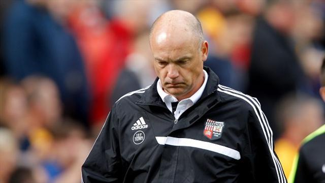 League One - Rosler wants more of the same