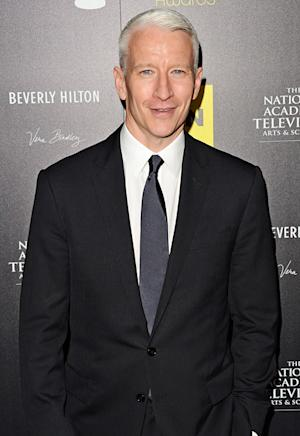 Anderson Cooper Receives Support From Ellen DeGeneres, Neil Patrick Harris and More