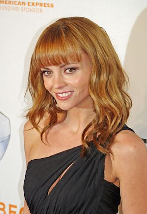 "Christina Ricci ditched the big screen for the small screen when she went to star in ""Pan Am."""