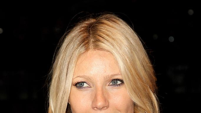 London Film Festival 2008 Gwyneth Paltrow Two Lovers Premiere