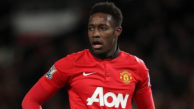 Premier League - Welbeck hits back at David Moyes
