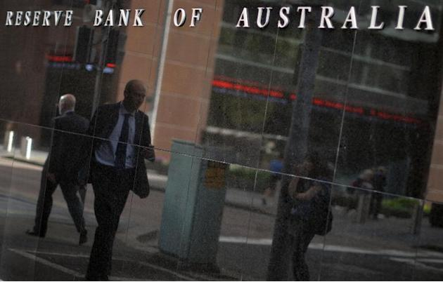 Reserve Bank of Australia cuts the official cash rate by 25 basis points to a new record low of 2.0%, its first easing since February 2015, amid a soft economic outlook