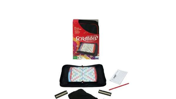 Scrabble Folio Edition