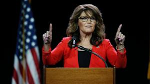 Sarah Palin Says Trump's Carrier Deal Could Be…