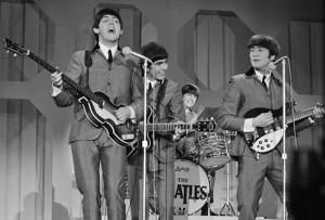 Beatles, Kraftwerk, Isley Brothers to Receive Lifetime Grammys