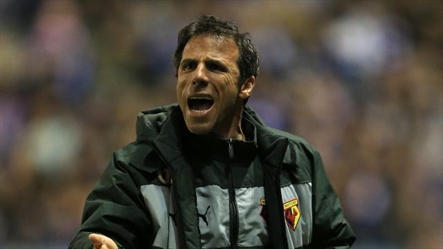 Championship - Zola expecting more twists and turns