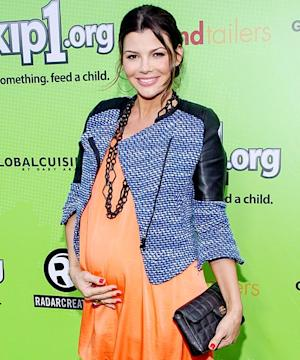 Ali Landry Gives Birth to Baby Boy