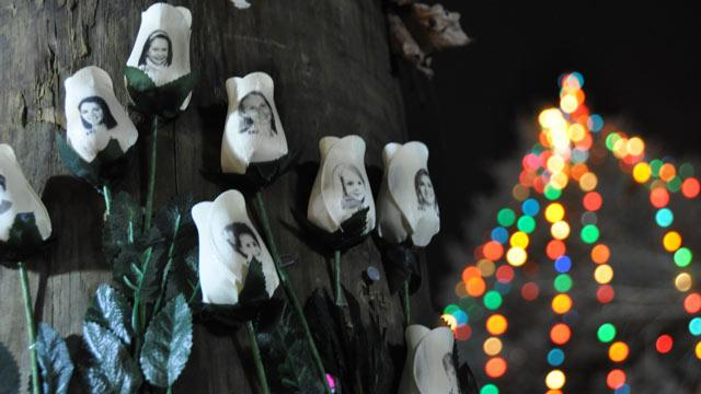 Newtown Settles In  for Prayerful, Somber Christmas