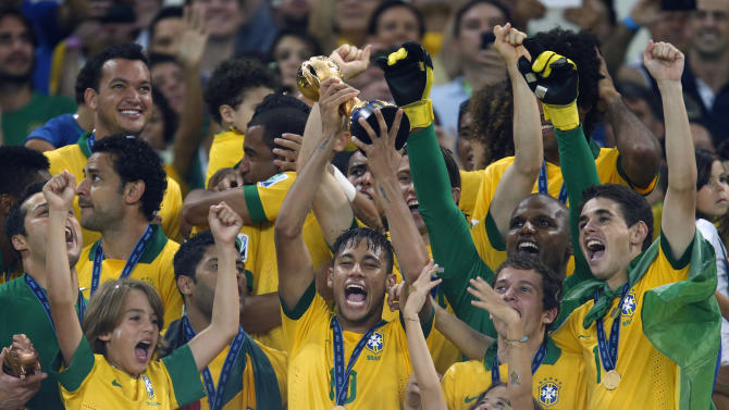 World Cup crystal ball: 10 predictions for Brazil