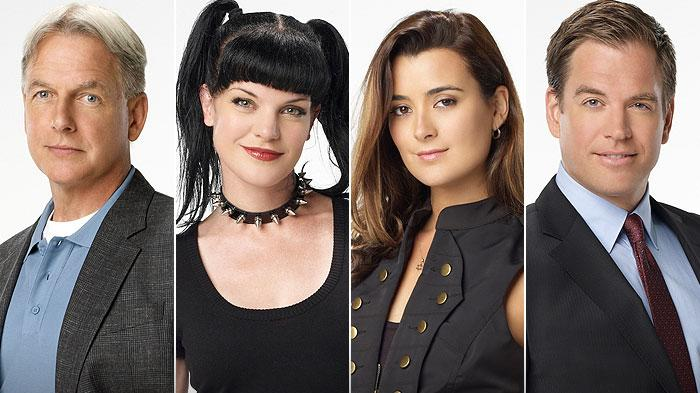 """NCIS' Cast: Before They Were Stars"