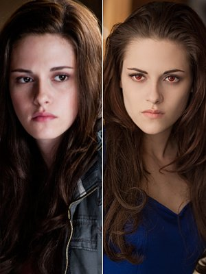 Style Secrets of 'The Twilight Saga: Breaking Dawn — Part ...