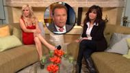 Should Maria Shriver Take Arnold Schwarzenegger Back? - Access Hollywood Live Guests Weigh In! -- Access HollywoodNBC