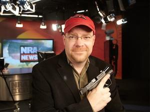 NRA Takes Gun Advocacy to Cable TV Airwaves