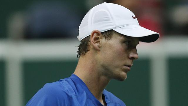 Tennis - Berdych completes Kooyong line up