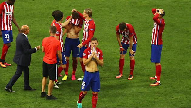 VIDEO - L'emozionante stagione dell'Atletico Madrid