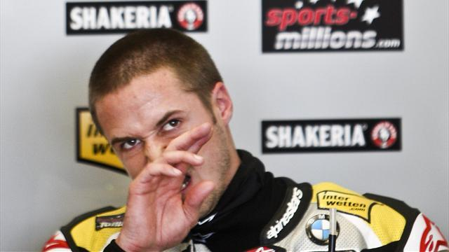 Motorcycling - Luthi to sit out opening two Moto2 rounds
