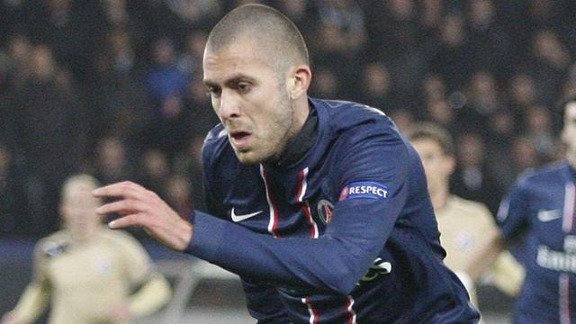 Ligue 1 - Menez misses Troyes clash