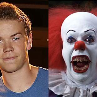 Cary Fukunaga's 'It' Casts Young 'We're the Millers' Star as Pennywise the Clown
