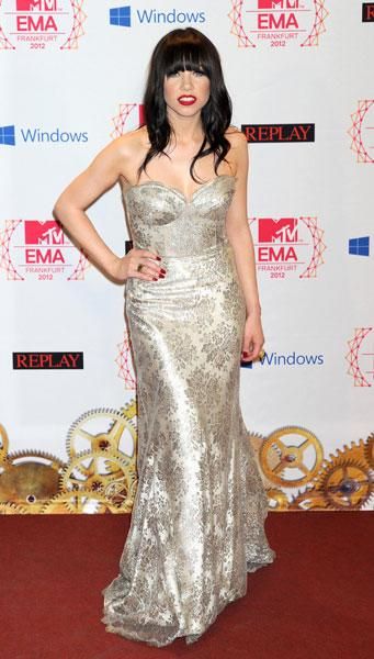 Worst dressed: Carly Rae Jepsen