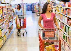 How buying store brands at the supermarket will save you money