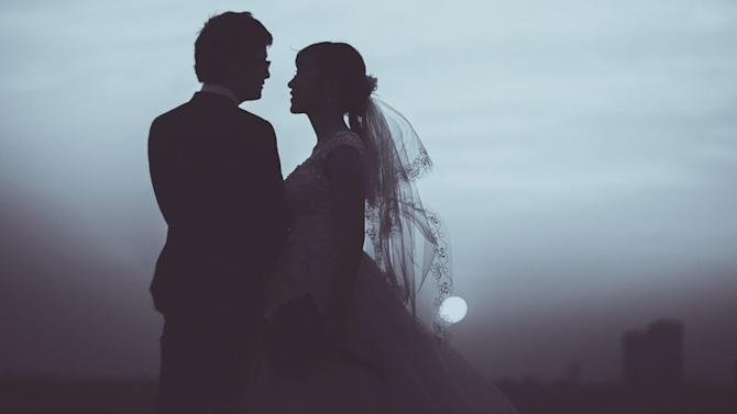 Shadow Weddings: A Ceremony to Show Your Dark Side