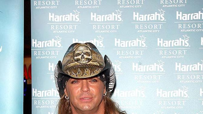 Michaels Bret Harrahs