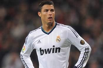 Cristiano Ronaldo: I would never join Manchester City