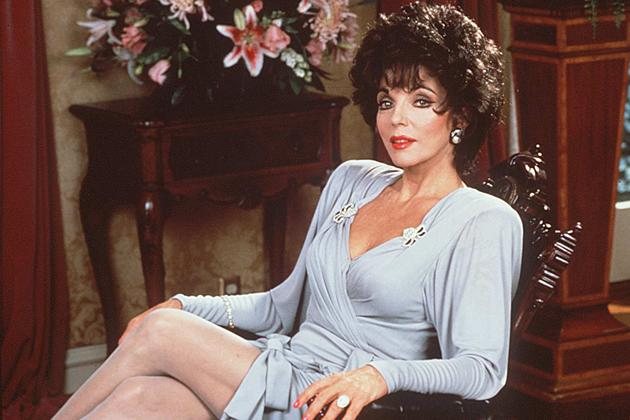 Joan Collins (Denver-Clan)