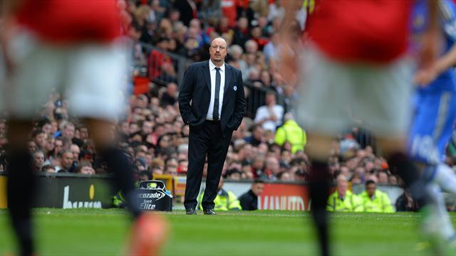 Premier League - Rafa's future is in England, just not at Chelsea