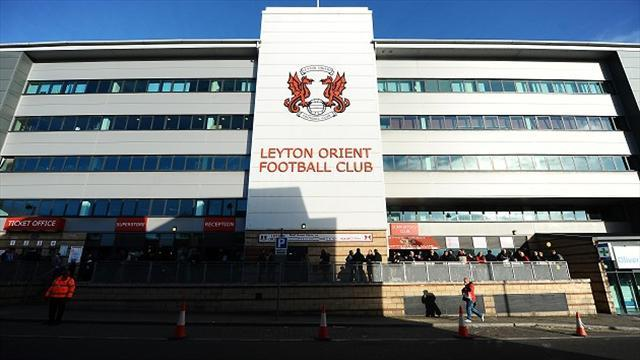 Football - Orient clash called off