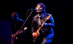 Wilco Anchor Solid Sound With Covers: Listen