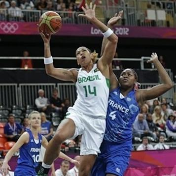 Dumerc leads France women to 73-58 win over Brazil The Associated Press Getty Images Getty Images Getty Images Getty Images Getty Images Getty Images Getty Images Getty Images Getty Images Getty Image