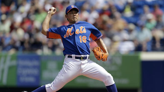 Wright, Taveras make spring debuts for Mets, Cards